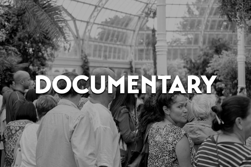 featured image for the documentary photography gallery