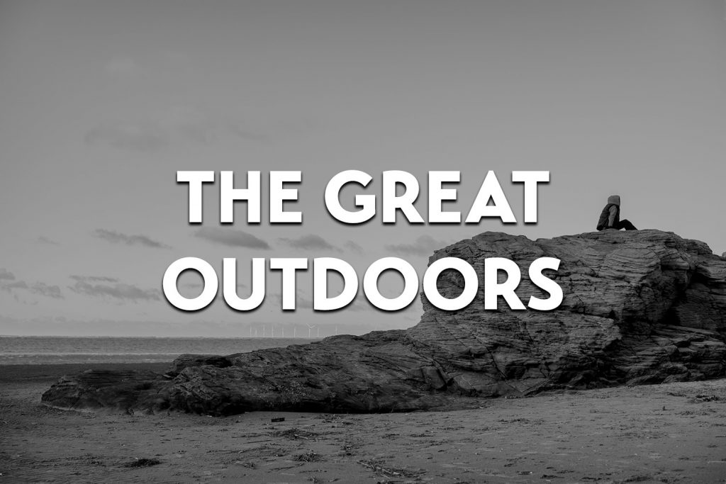 featured image for the great outdoors gallery